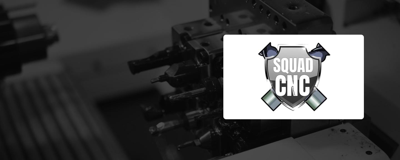 Citizen Machinery UK Squad CNC
