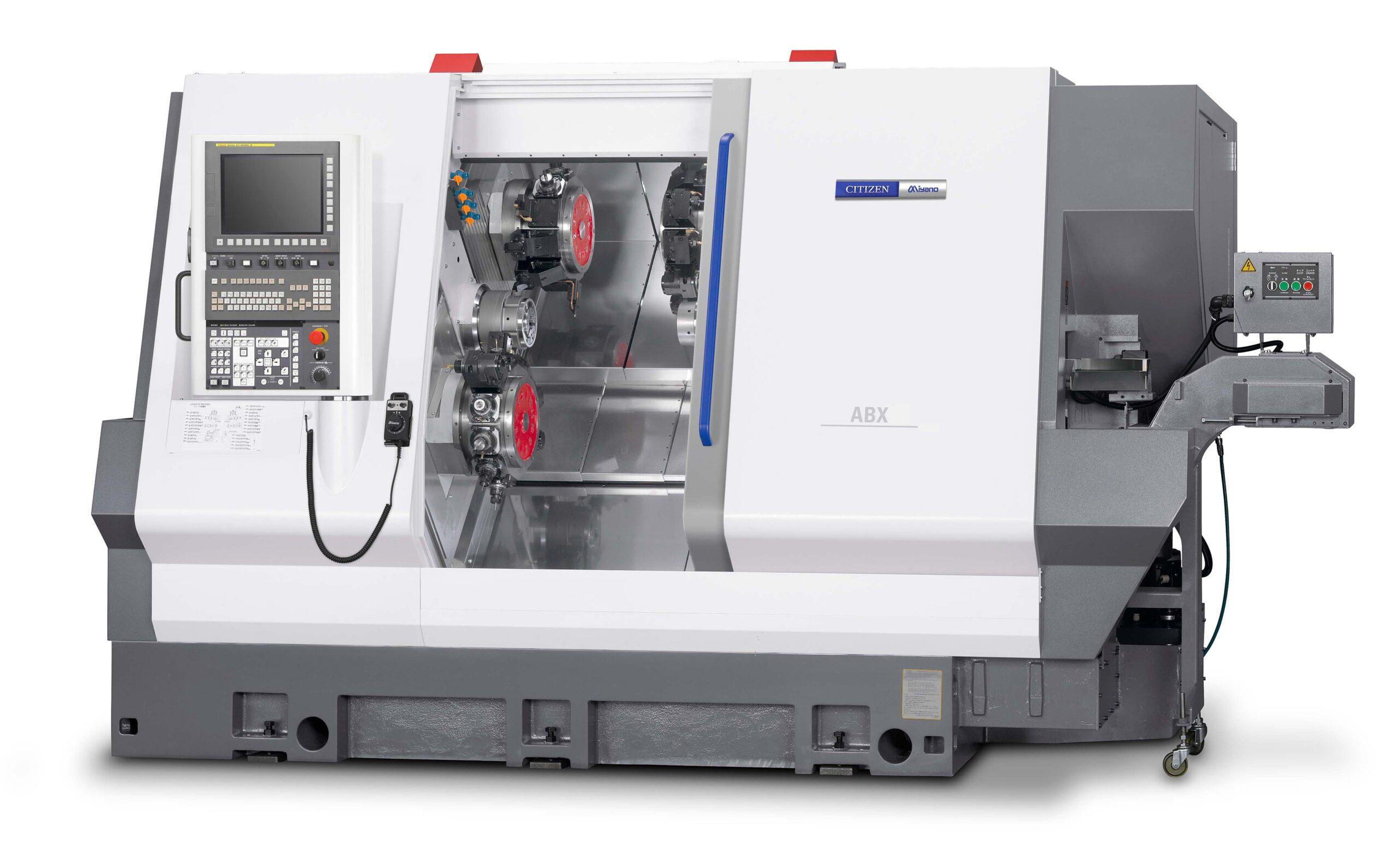 ABX-64 (80mm max dia)